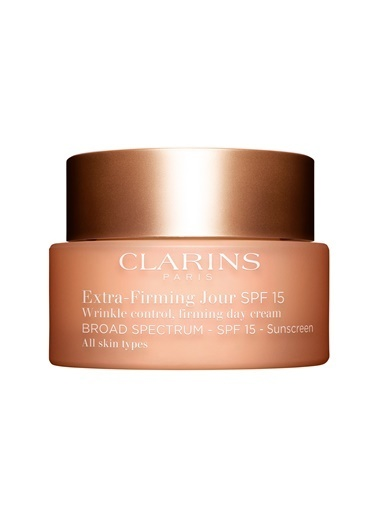 Clarins Clarins Extra Firming  Day Cream SPF15 50 ml Nemlendirici Renksiz